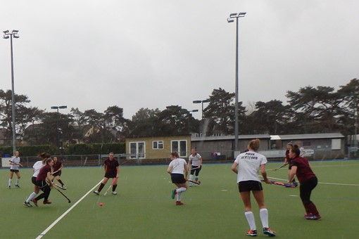 Ladies' 8s v Oxford University 4s 003