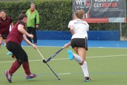 Ladies' 8s v Oxford University 4s 006