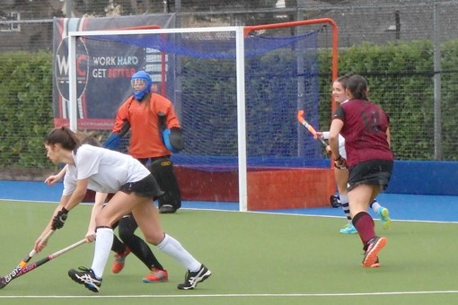 Ladies' 8s v Oxford University 4s 008