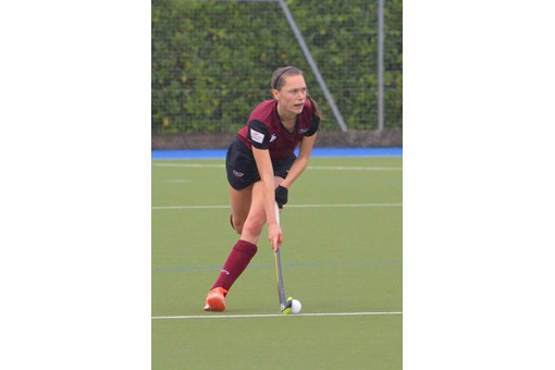 Ladies' 2s v East Grinstead 001