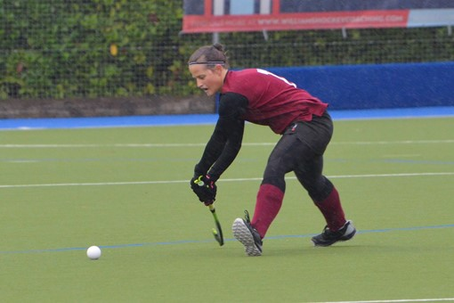 Ladies' 2s v East Grinstead 002