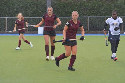 Ladies' 2s v East Grinstead 003