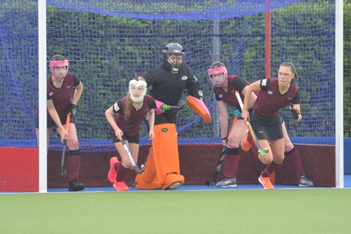 Ladies' 2s v East Grinstead 008