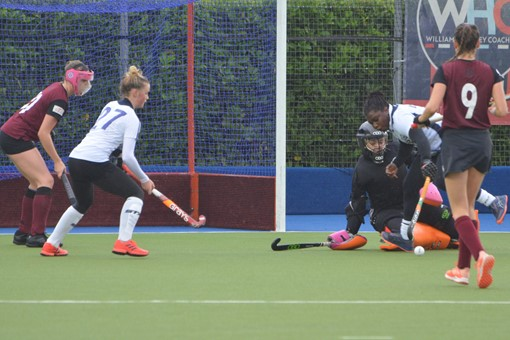 Ladies' 2s v East Grinstead 009