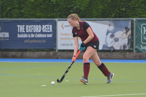 Ladies' 2s v East Grinstead 010