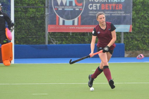 Ladies' 2s v East Grinstead 011