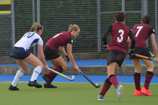 Ladies' 2s v East Grinstead 013
