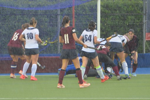 Ladies' 2s v East Grinstead 016