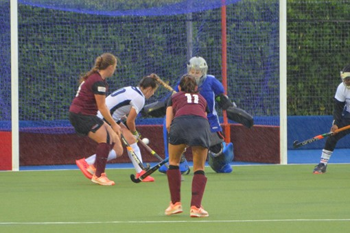 Ladies' 2s v East Grinstead 017
