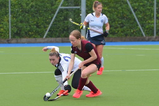 Ladies' 2s v East Grinstead 021