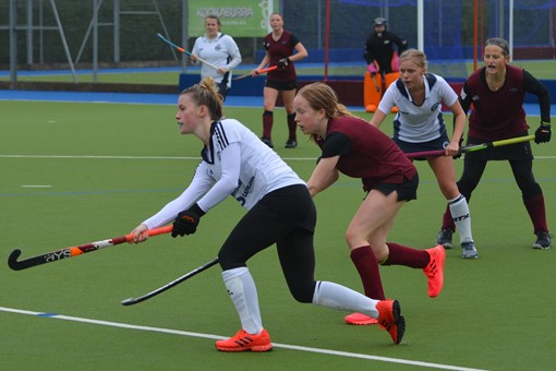 Ladies' 2s v East Grinstead 025
