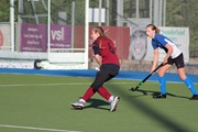 Ladies' 8s v Oxford 8s 005
