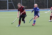 Ladies' 8s v Oxford 9s 027
