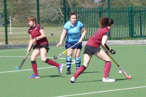 Ladies' 8s v Wycombe 7s 003